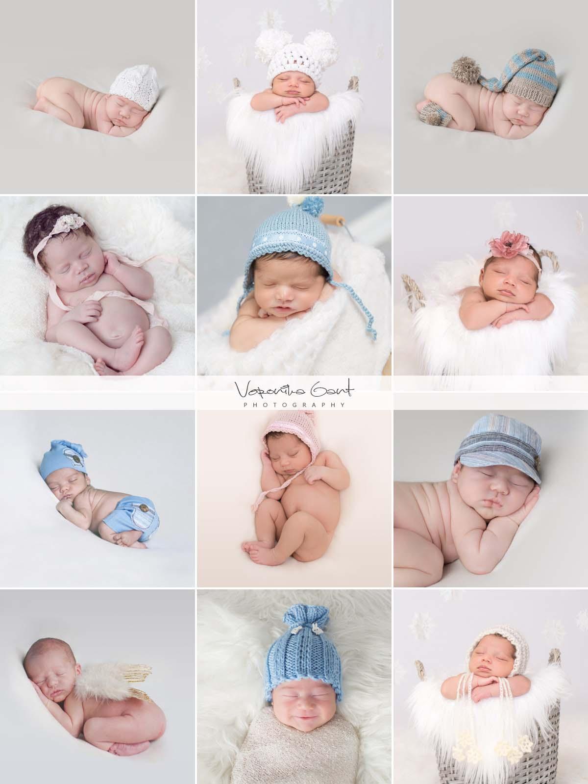 Newborn-Photography-Ideas-babies-mix