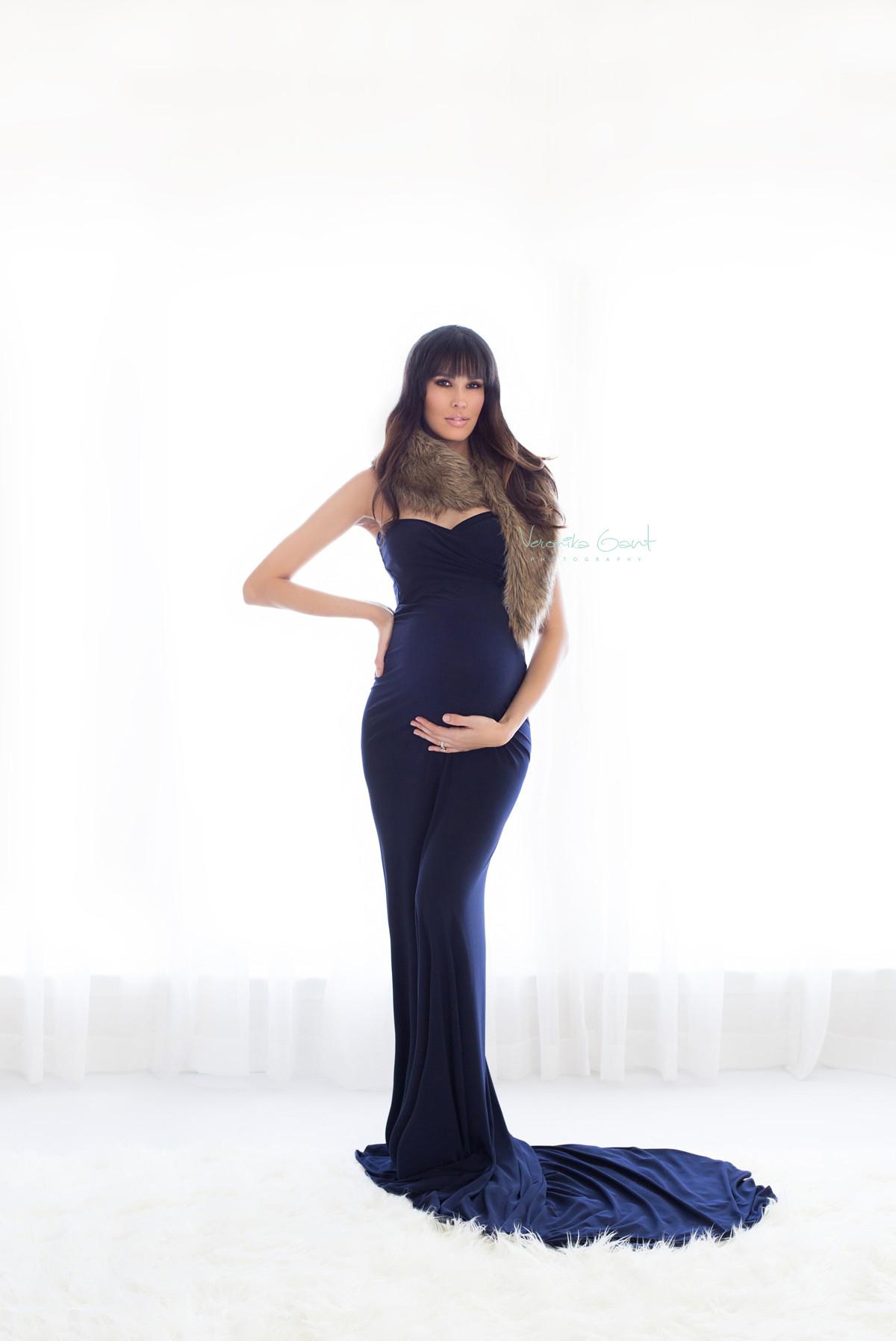 Anna Castro Maternity-2
