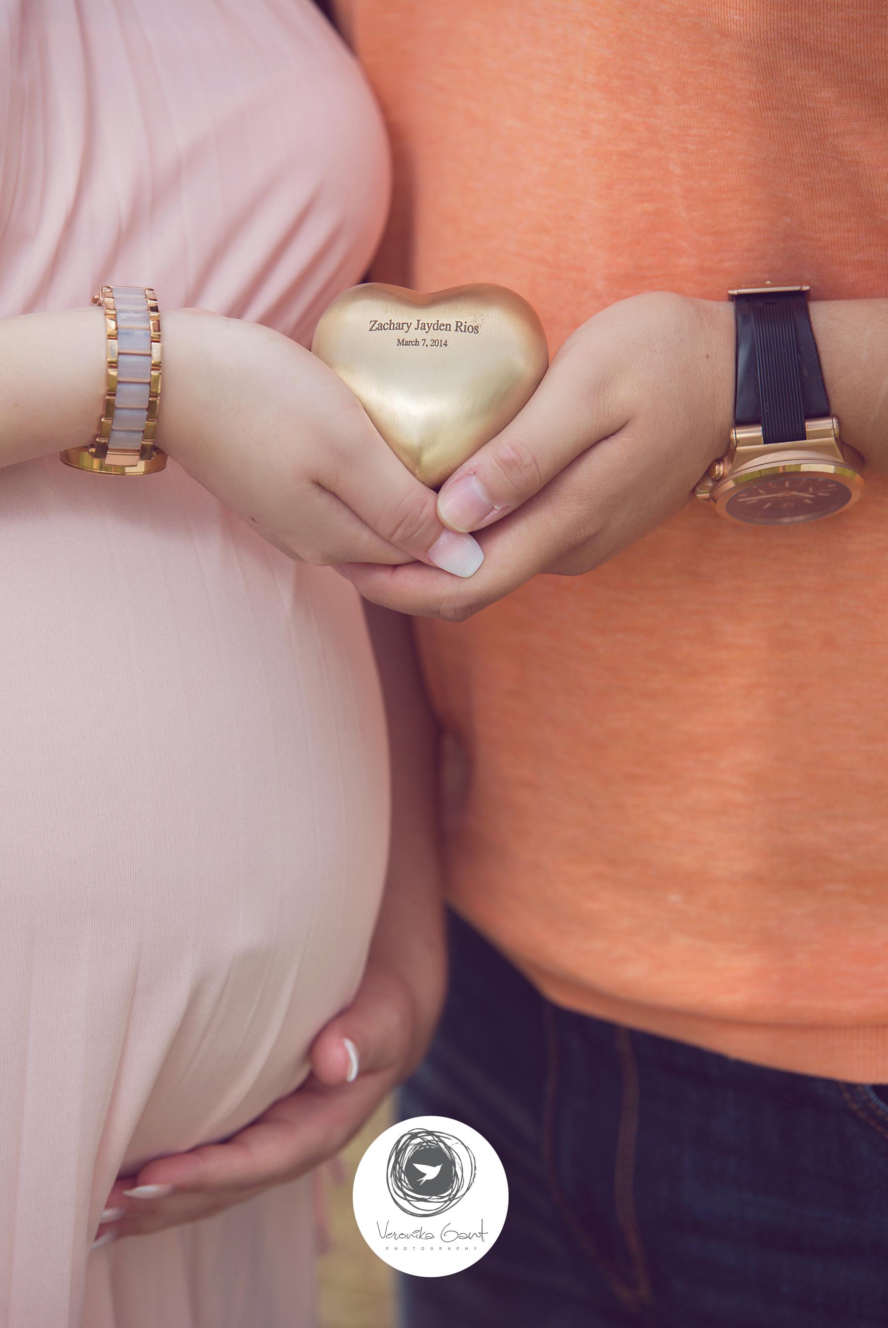 Veronica Maternity Blog 2